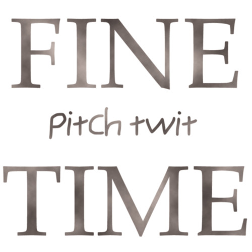 Pitch Twit - Fine Time Feat. Emma Sargison (Instrumental Mix) [Sic Outfit Records SIC0006]