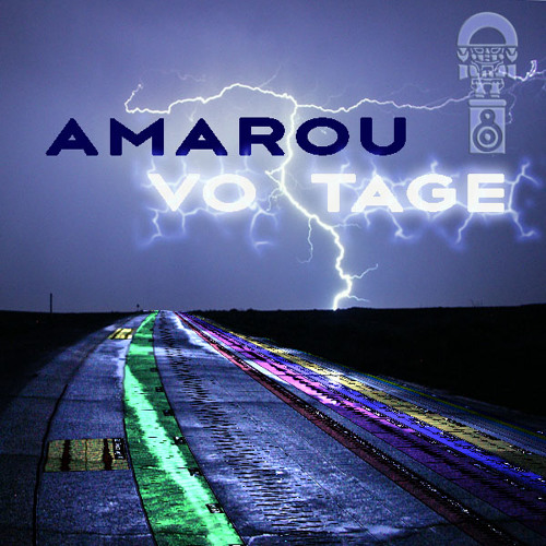 Amarou - Voltage (Original Mix) **[FREE DOWNLOAD]**