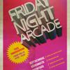 Friday Night Arcade Datafobik DJSet