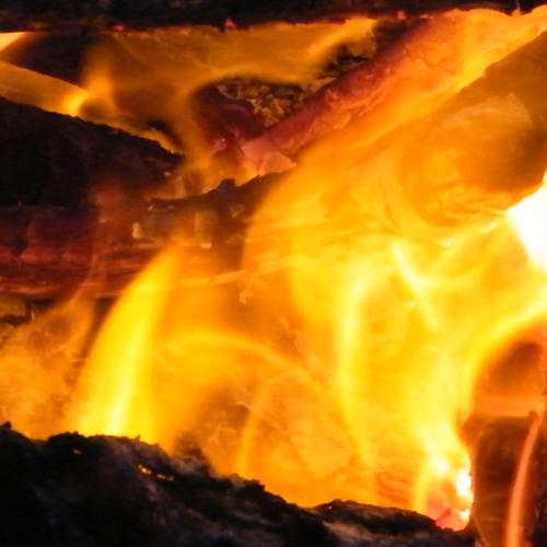 Keep The Fire's Burnin'
