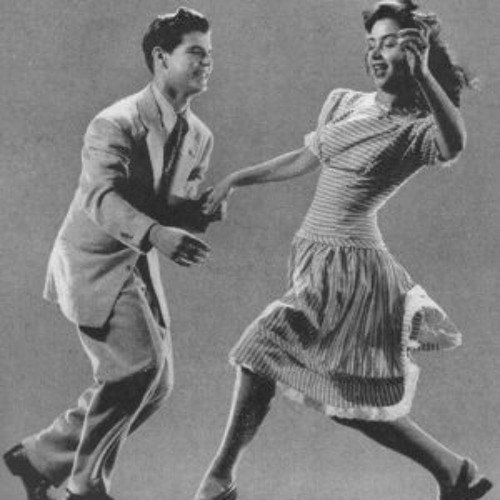 Electro Swing & Vintage Sounds Mix 1