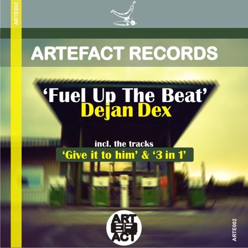Dejan Dex - 3 in 1