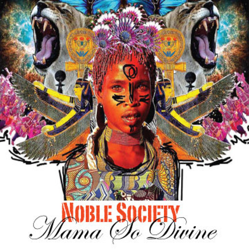 FREE DL Noble Society ft Jahdan Blakkamoore - Mama So Divine [Subatomic Sound System rmx]