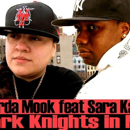 Dark Knights in NY feat. Murda Mook & Sara Kana by Shiesty L from the Shiestology Mixtape