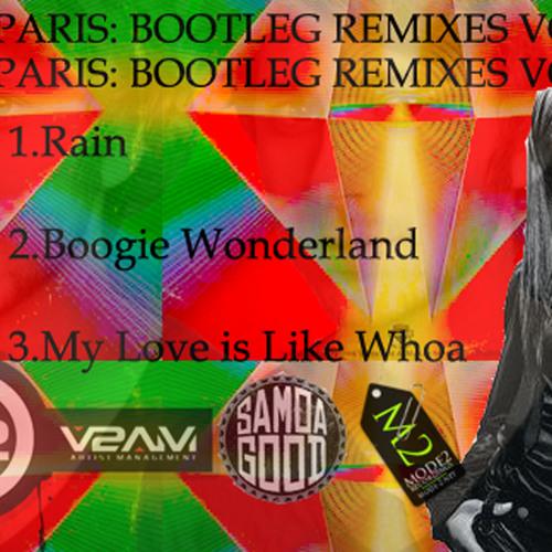 03 Mya-My Love is Like Whoa (Kill Paris Mix)