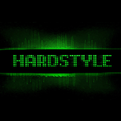 Hardstyle Mexico