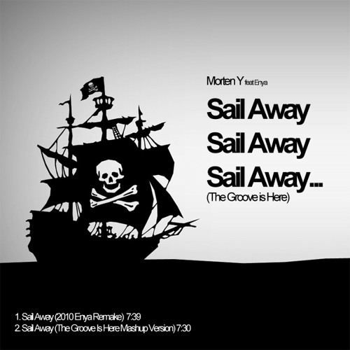 Sail Away (The Groove is here)