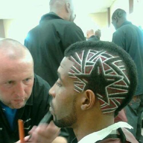 BarberZone Swag