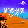 WHR008 MORCHANG TALES - HAMZA Feat RAJASTHANI PERCUSSIONISTS [Wind Horse Records]