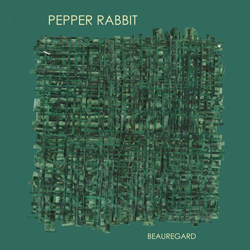 Pepper Rabbit Older Brother