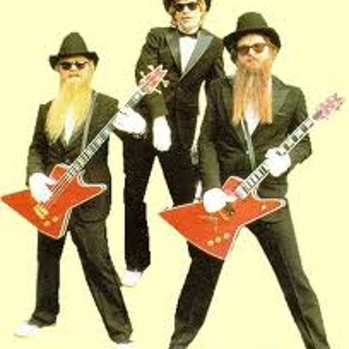 Sharp Dressed Man -ZZ Top (cash Flow Re-Edit) The Debt