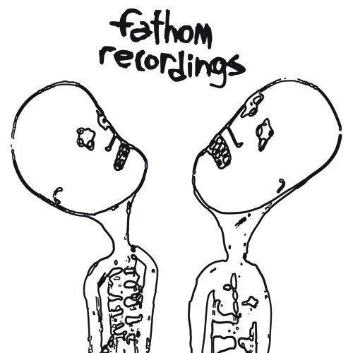 "Daega Sound - FTHM12001 12"" A - 11C [Fathom Recordings] LIMITED EDITION"