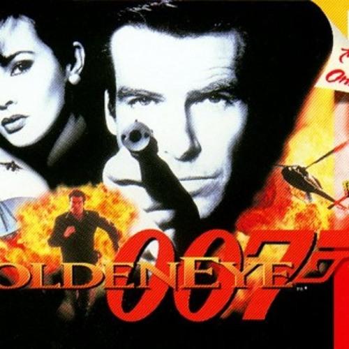 Dixie - Goldeneye 007 Mix