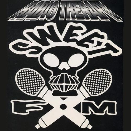 DJ Hardnoyz & MC Spangler G - Sweet FM 1993