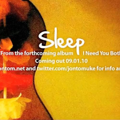 DHS Vs. Jontom - Sleep (Midnight Remix)
