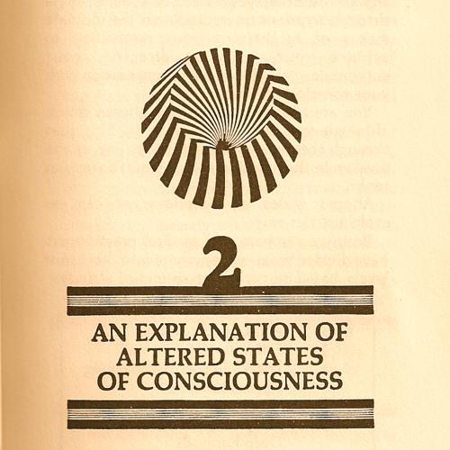 D.Ferri / TT Geigenschrey - An Explaination of Altered States of Consciousness