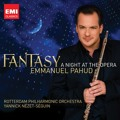 Fantasy On The Freitschütz - Emmanuel Pahud with the Rotterdam Philhamonic