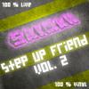 Free Download Step up friend vol. 2 Mp3