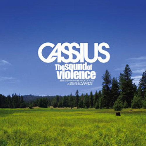 Cassius - The Sound of Violence (Kenny Ground '11 Boot)