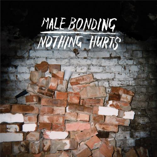 Male Bonding - Weird Feelings