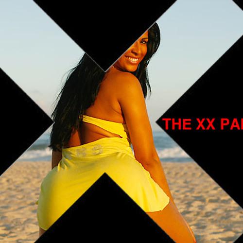The XX - VCR (André Paste remix)