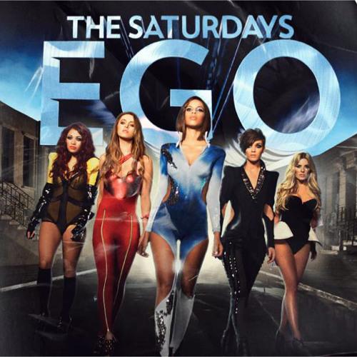 Ego (Acoustic @ BBC Radio 1 Live Lounge)
