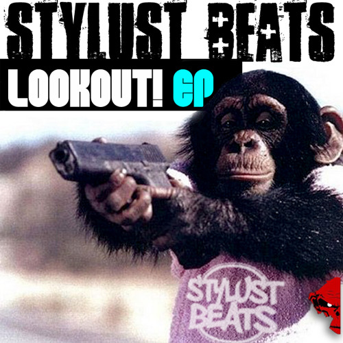 MDR027-STYLUST BEATS-LOOKOUT! EP (MONKEYDUB RECORDS) PLS SUPPORT STYLUST AND BUY A SONG ;)