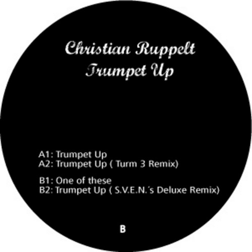 MMAD004 Christian Ruppelt - Trumpet Up