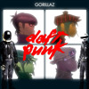 Dare Funk (Daft Punk - Gorillaz)