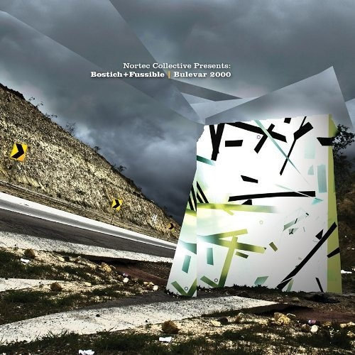 """""""I Count The Ways""""(Original) from Bulevard 2000 - Bostich+Fussible new album promo"""