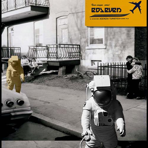 edseven - yellow mixtape