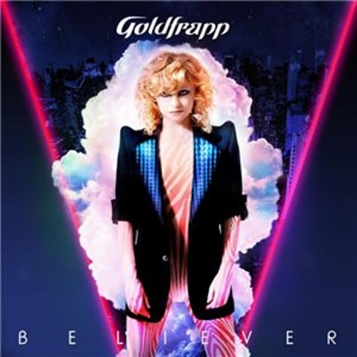 Goldfrapp - Believer (Joris Voorn Dub Mix) (Low Quality Unmastered Preview)