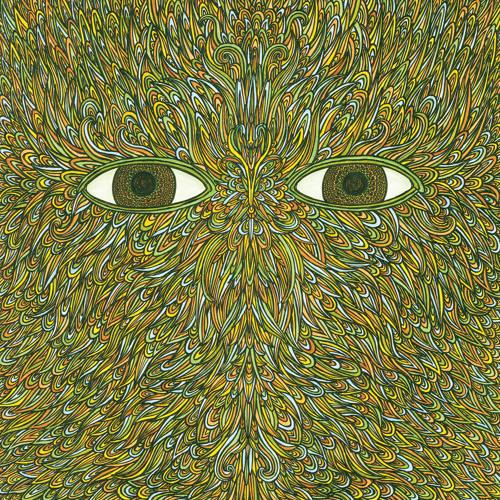 Flying Lotus - Camera Day (taken from Pattern+Grid World)