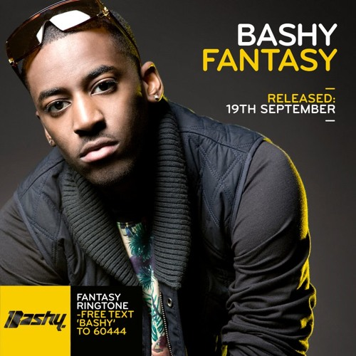 Bashy - Fantasy (Specimen A Remix) [out September 19th]