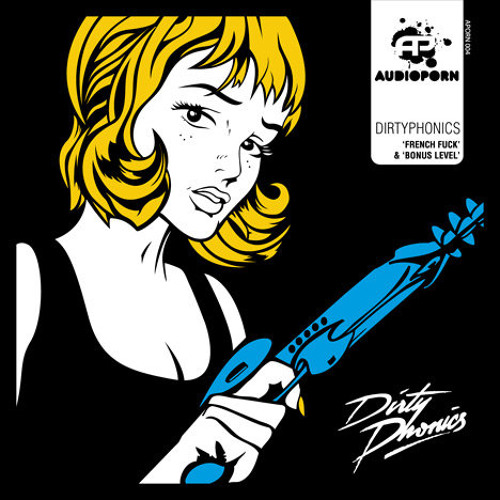 Dirtyphonics - Bonus Level (cut)