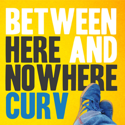 Curv - Between Here And Nowhere - LP (Soundclips are shortened)