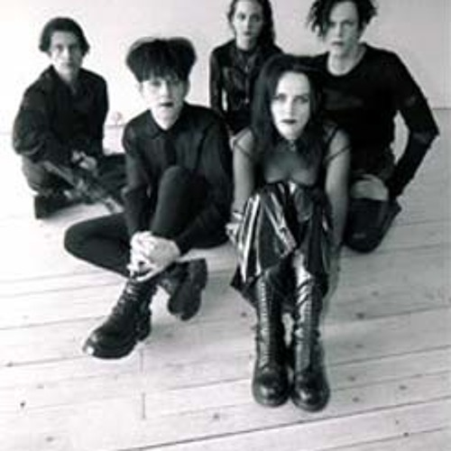 Clan of Xymox - Imagination