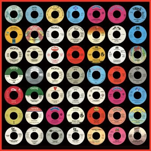 Black Station Record Radio Program (Feb.1991)