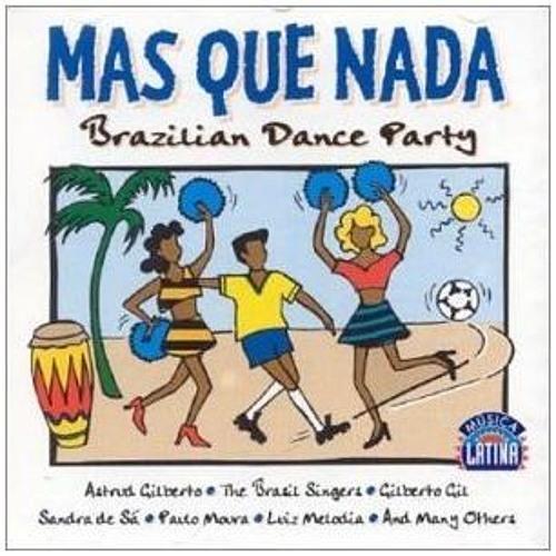 Azrim - Que Nada (original mix)