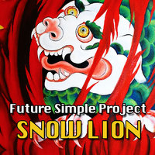 Future Simple Project - Snow Lion (Omega Remix) Available on Addictech