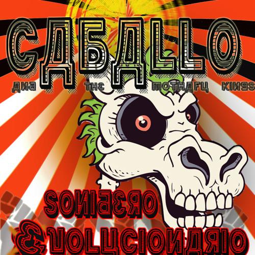 Caballo & TMFK- Azucah
