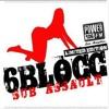 6Blocc - New Dimension