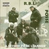 RBL Posse - Don't Give Me No Bammer