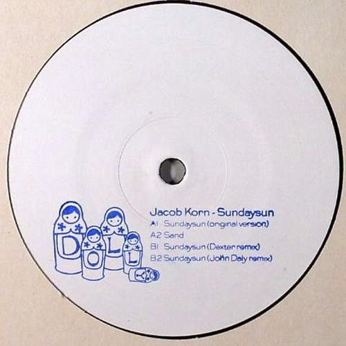 JACOB KORN – DOLLY 03 - SUNDAYSUN /SAND (+DEXTER/JOHN DALY RMX) snippet | Dolly