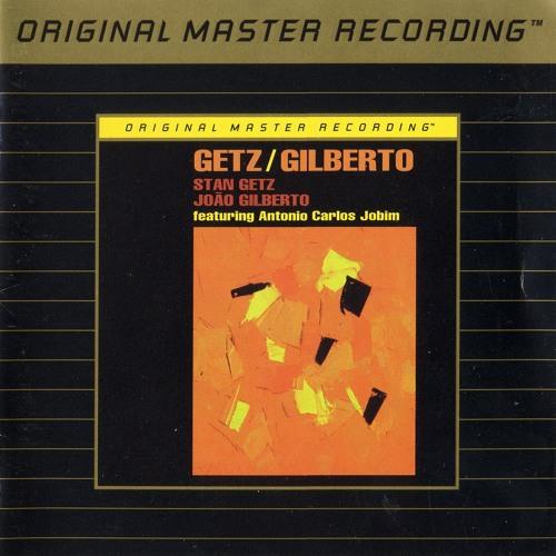 05 - Stan Getz, João Gilberto - Corcovado