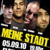 MEINE STADT - Nazar feat. Chakuza, Raf Camora und Kamp