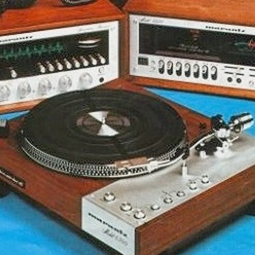 [Old Techno] Pappenheimer play Technoclassics 100% Vinyl