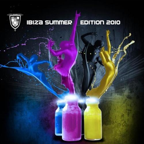 TEARS OF SUN (May Recordings) Ibiza Summer Edition 2010