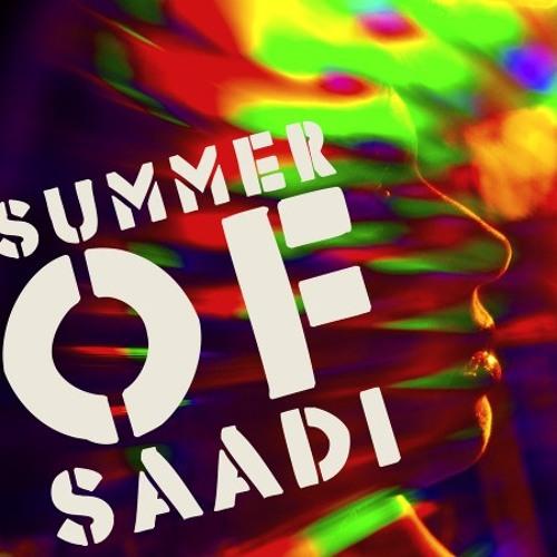 Summer Of Saadi Mixtape
