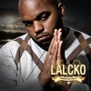 Lalcko Lumumba Album Cover